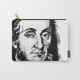 Paganini Carry-All Pouch