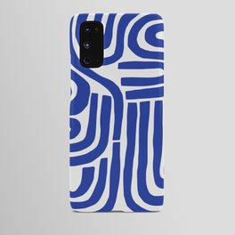 S and U Android Case