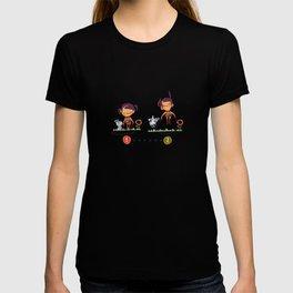 1..2..SKIP T-shirt