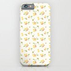 vintage 3 Slim Case iPhone 6s