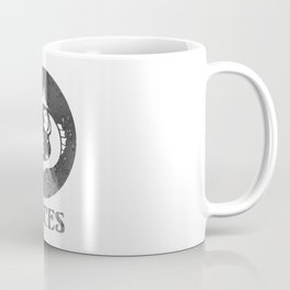 Pisces Astrological Sign Coffee Mug