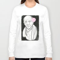picasso Long Sleeve T-shirts featuring Picasso by DonCarlos