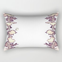 Songbird Rectangular Pillow