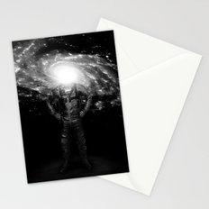 Mr. Galaxy Stationery Cards