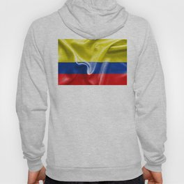 Colombian Flag Hoody