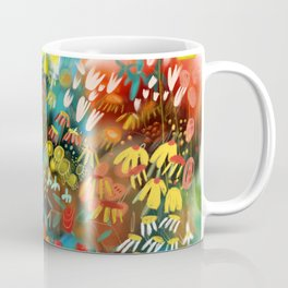 THE TOMATOES ARE PERFECT Coffee Mug