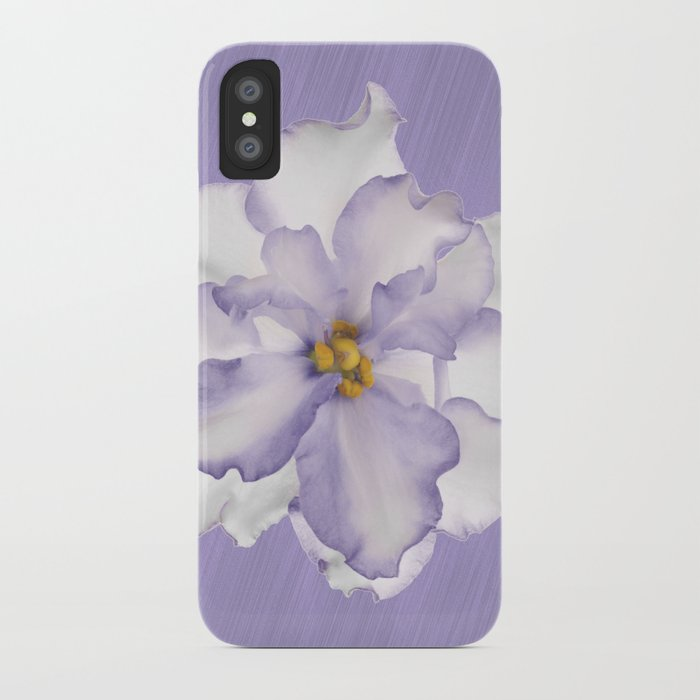 Gorgeous Orchid iPhone Case