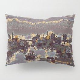 Quay Pillow Sham