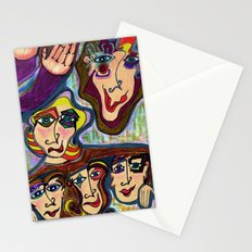 The Reunion Stationery Cards