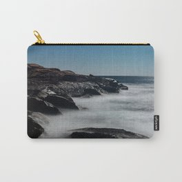 Silky Atlantic Carry-All Pouch