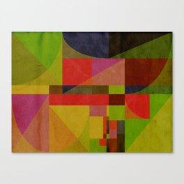Velas 254 Canvas Print