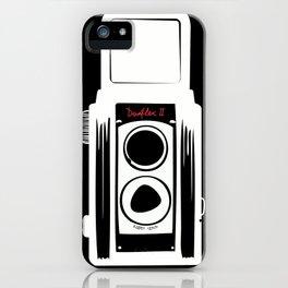 Duaflex II iPhone Case