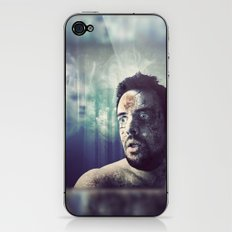 Taken iPhone & iPod Skin