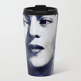Frida the one Travel Mug