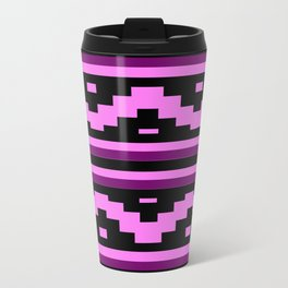 Etnico violet version Travel Mug