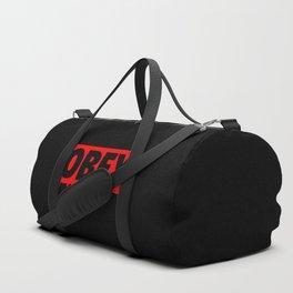 OBEY Bleeding Duffle Bag