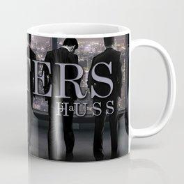 The Misters by JA Huss Coffee Mug