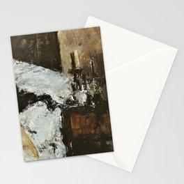 12,000pixel-500dpi - Antonio Mancini - Resting - Digital Remastered Edition Stationery Cards