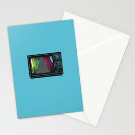 present the monohcrome Stationery Cards