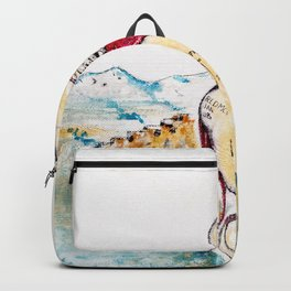 Defiance Backpack