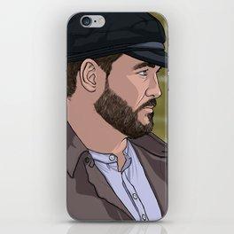 Benny Lafitte iPhone Skin