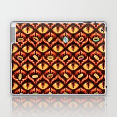 Smaug's Lair Pattern Laptop & iPad Skin