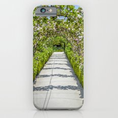 The Lost Gardens of Heligan - Vegetable Garden Apple Arches Slim Case iPhone 6s