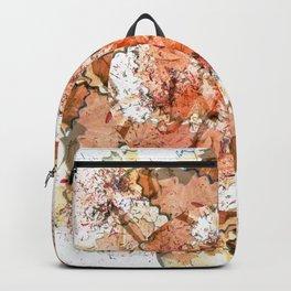 kaleidoscope - Pencil Sharpenings Backpack