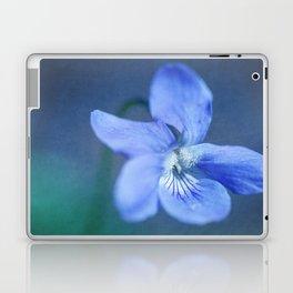 Blue and Green Laptop & iPad Skin