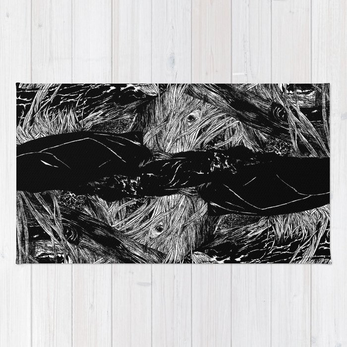 The Woods Rug