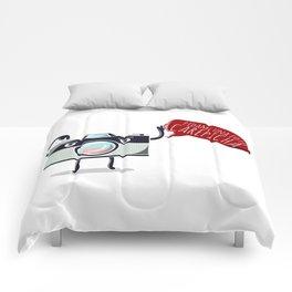 Pídame una foto Comforters