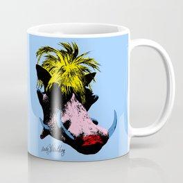 Andy Warthog Coffee Mug