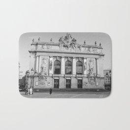 Opéra de Lille, France Bath Mat