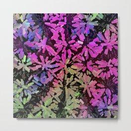 Artistic Cubes 05 Metal Print