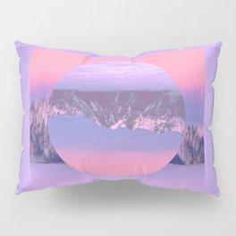 Mountain Duplicates Pillow Sham