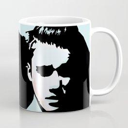 Justin Artwork Coffee Mug
