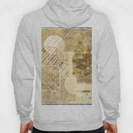 The old map . Grunge . Retro . Vintage . Hoody