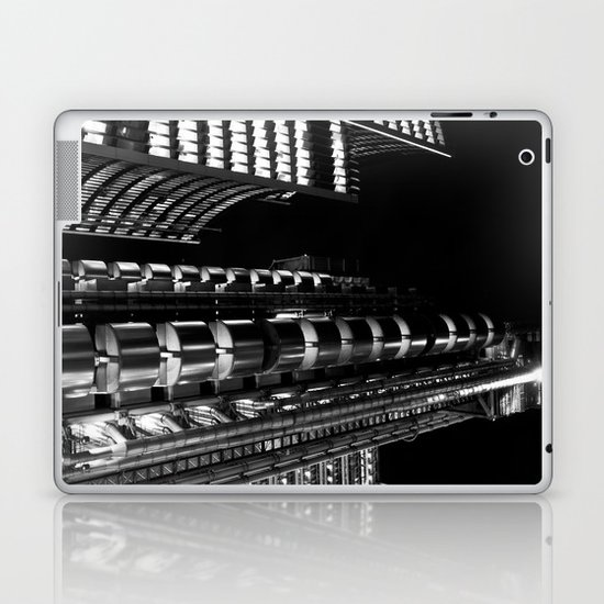 Lloyds of London Laptop & iPad Skin