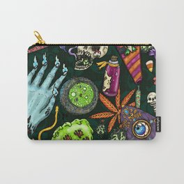 Halloweed Altar Carry-All Pouch