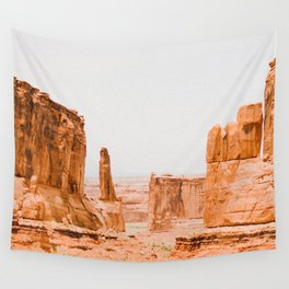 Arches National Park / Utah Wall Tapestry