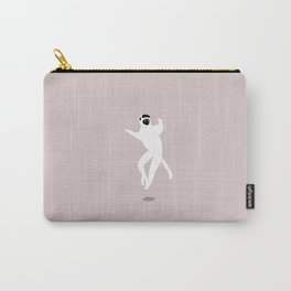 save the lemurien Carry-All Pouch