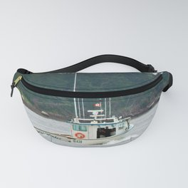 Wild Winds Heading Out Fanny Pack