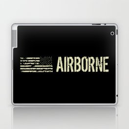 Black Flag: Airborne Laptop & iPad Skin