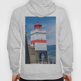 Brockton Point Lighthouse Hoody