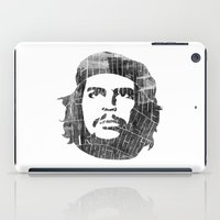 che iPad Cases featuring Che by Attitude Creative