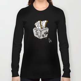Push Toast Long Sleeve T-shirt