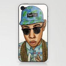 Tyler, The Creator iPhone & iPod Skin