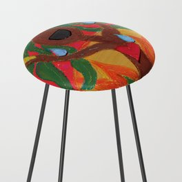 Singing Tree Counter Stool