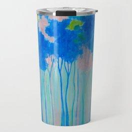 Whimsical Forest 03 Travel Mug