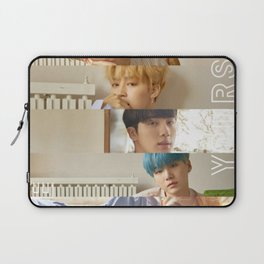 BTS LOVE YOURSELF HER - L O V E Laptop Sleeve